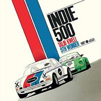 Talib Kweli & 9th Wonder - «Indie 500»
