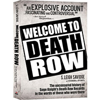 Welcome to Death Row - фильм продолжение Straight Outta Compton