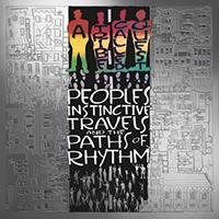 Первое за 15 лет выступление A Tribe Called Quest