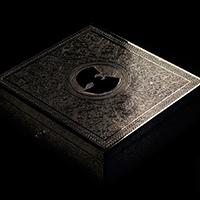 Wu-Tang продали альбом на аукционе за несколько миллионов