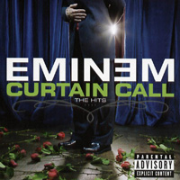 Новый альбом Eminem - Curtain Call: The Hits