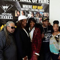 «The Hip Hop Hall Of Fame & Museum» откроется в Harlem, New York