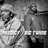 Новое street видео Big Twins и Prodigy «Rotten Apple»