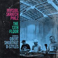 Invisibl Skratch Piklz воссоединились спустя 16 лет