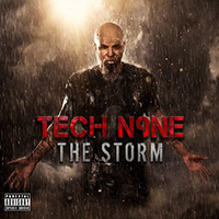 Новый альбом Tech N9ne «The Storm» выйдет 9-го декабря