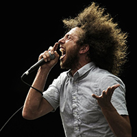 Сингл Zack De La Rocha & El-P - «Digging For Windows»