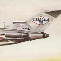 Юбилейное переиздание альбома Beastie Boys «License To Ill»