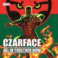 Сингл Czarface - «All In Together Now»
