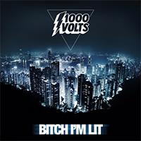 Сингл 1000volts (Redman & Jayceeoh) - «Bitch I'm Lit»
