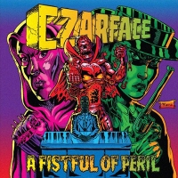Сингл Czarface - «Two In The Chest»