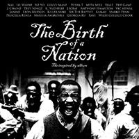 Nas записал саундтрек к фильму «The Birth Of A Nation»