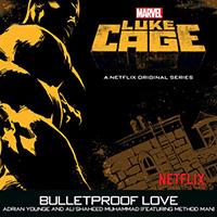 Видео Method Man – «Bulletproof Love»