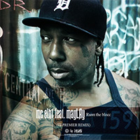 Сингл MC Eiht - «Runn The Blocc (DJ Premier Remix)»