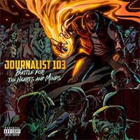 Сингл Journalist 103 feat. Guilty Simpson & One Be Lo - «Felony»