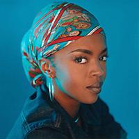 Выступление Lauryn Hill на шоу Charlie Rose