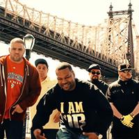 Видео «New York Gangsters»