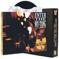 Делюкс издание Wu-Tang Clan - «Enter The Wu-Tang (36 Chambers)»
