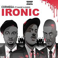 Cormega - «Ironic» feat. Havoc & Giggs