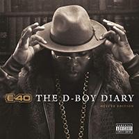 E-40 выпустил двойной альбом «The D-Boy Diary Books 1 & 2»