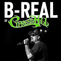 Московский концерт B-Real (Cypress Hill) - отменен!