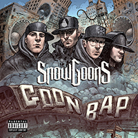 Видео Snowgoons & Artifacts - «All City Kingz»