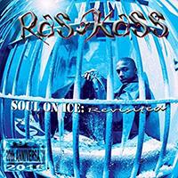 Ras Kass выпустил ремикс с альбома «Soul On Ice: Revisited»