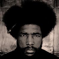 Questlove рассказал о хип-хопе 90-ых