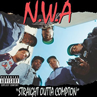 Альбом «Straight Outta Compton» вошёл в зал славы «Грэмми»