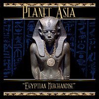 Новый альбом Planet Asia - «Egyptian Merchandise»