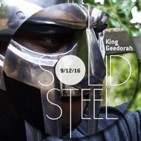 MF Doom выпустил микс «King Geedorah Snake Charmer Mix»