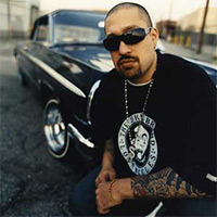 Редкий фристайл 1998 года B-Real из группы Cypress Hill