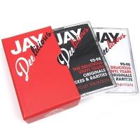 Коллекция редких работ J Dilla вышла на кассетах