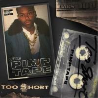 Новый альбом Too $hort «The Pimp Tape» выйдет в 2017 году