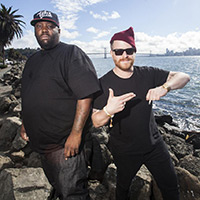 Run The Jewels - «Hey Kids (Bumaye)» feat. Danny Brown