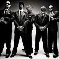 Возможно, Ice Cube снимет байопик о группе Bone Thugs-N-Harmony