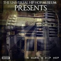 Chip Fu из Fu-Schnickens рассказал об альбоме «16 Bars 4 Hip Hop»