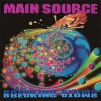Реюньон группы Main Source к юбилею «Breaking Atoms»