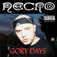 Видео Necro на трек «Dead Body Disposal» с альбома «Gory Days»