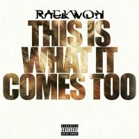 Raekwon выложил в сеть первый сингл с альбома «The Wild»
