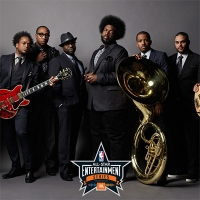 The Roots выступят на матче всех звёзд NBA