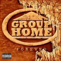Новый альбом Group Home выйдет ограниченным тиражом