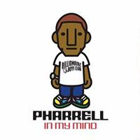 Новый альбом Pharrell'a