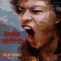 Talib Kweli выпустил сольный LP «Radio Silence»