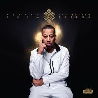 Planet Asia выпустил сольный альбом «The Golden Buddha»