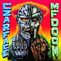 Czarface и MF Doom анонсировали совместный альбом