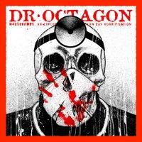 Доктор Октагон вторгается в «зону 54»