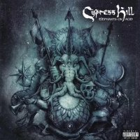 Новый альбом Cypress Hill «Elephants On Acid»