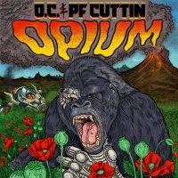 O.C. & PF Cuttin выпустили совместный альбом «Opium»