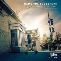 Damu The Fudgemunk выпустил новый инструментальный альбом