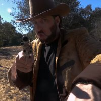 R.A. The Rugged Man на диком западе, в новом видео «The Return»